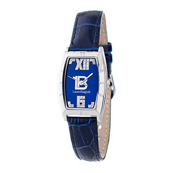 Relógio feminino Laura Biagiotti LB0010L-02 (Ø 22 mm)