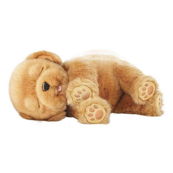 Animal de Estimação Interativo Little Live Pets  Sleepy Puppy Famosa