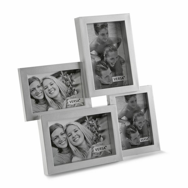 Moldura de Fotos Polipropileno (4 x 32,5 x 31 cm)