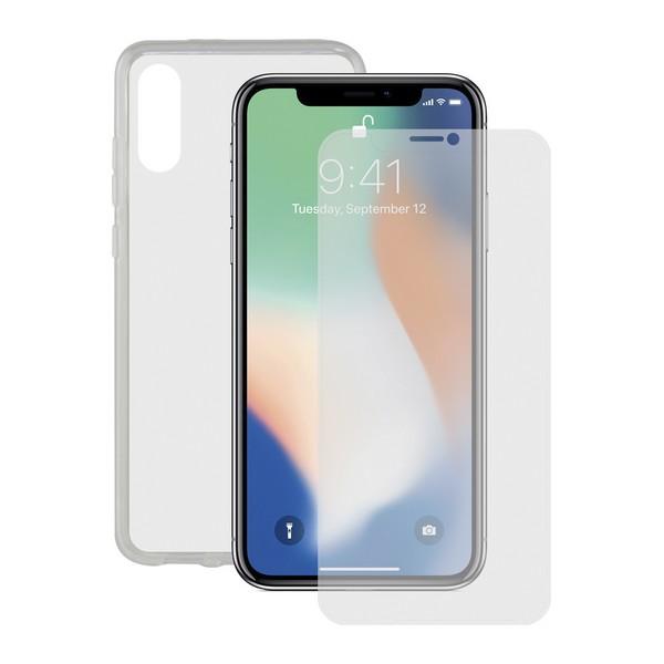 Kit de Proteção para o Smartphone Iphone Xr KSIX