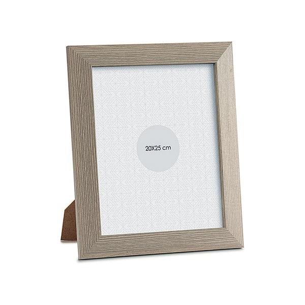 Moldura de Fotos 20 (2 x 30,5 x 25,5 cm) (20 x 25 cm)