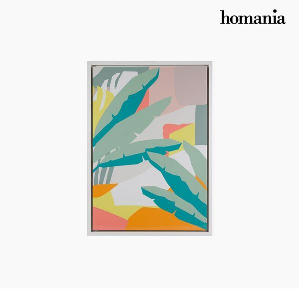 Pintura (69 x 4 x 97 cm) by Homania