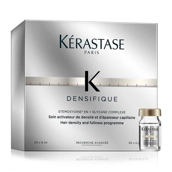 Tratamento para Dar Volume Densifique Kerastase (30 x 6 ml)