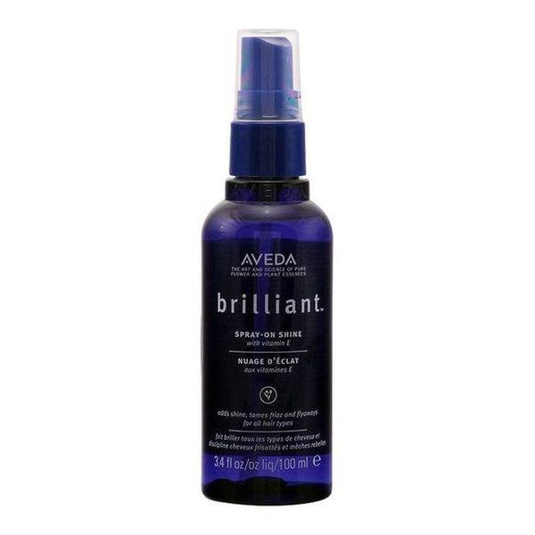 Spray Iluminador Brilliant Aveda (100 ml)