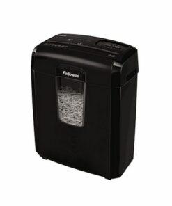 Trituradora de Papel Micro-Corte Fellowes 8Cd 14 L 4 x 35 mm Preto