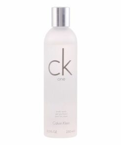 Gel de duche Ck One Calvin Klein 4150