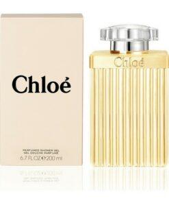 Gel de duche Chloé Signature Chloe (200 ml)