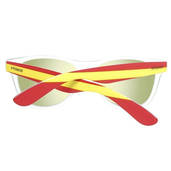 Óculos escuros unissexo Polaroid S8443-CX5