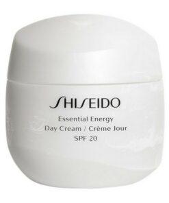 Creme Hidratante Essential Energy Shiseido (50 ml)