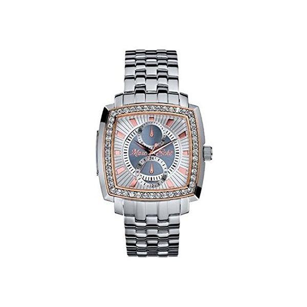 Relógio masculino Marc Ecko E15066G1 (46 mm)