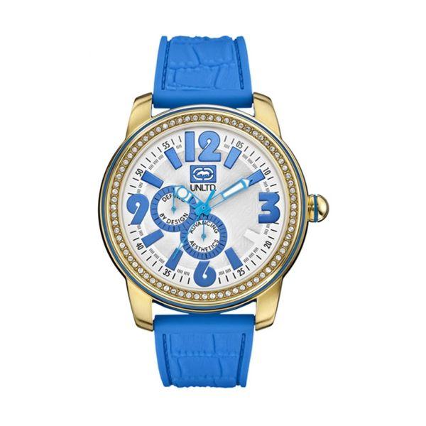 Relógio feminino Marc Ecko E13544G5 (44 mm)