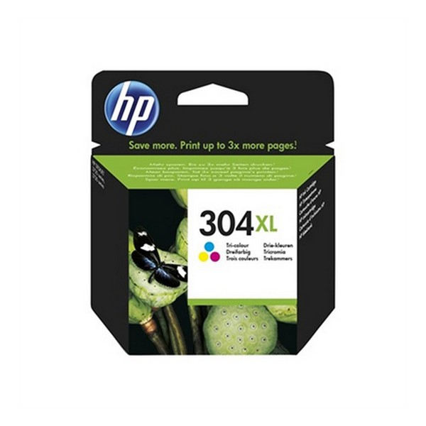 Tinteiro de Tinta Original HP N9K07AE Deskjet 3720