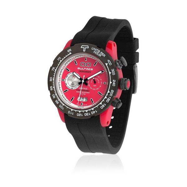 Relógio Masculino Bultaco H1PR43C-CR1 (43 mm)