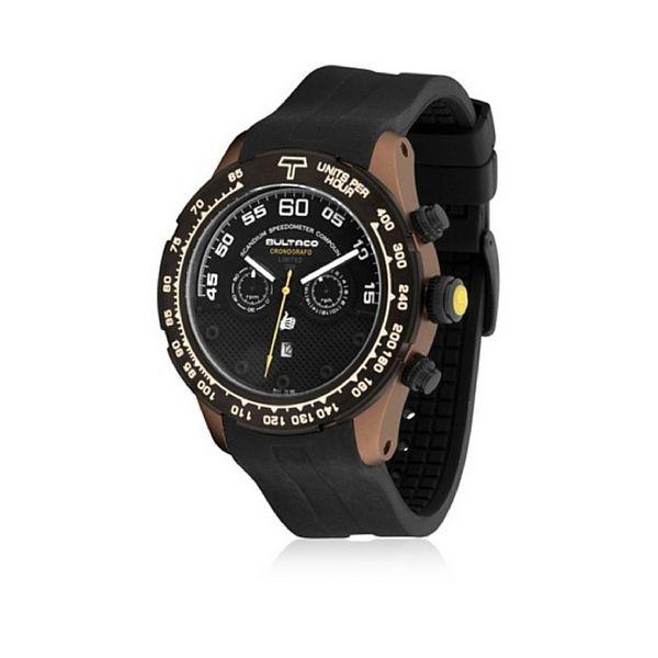 Relógio Masculino Bultaco H1SC48C-SB1 (48 mm)