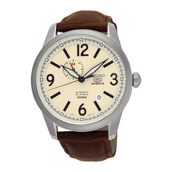 Relógio masculino Seiko SSA295K1