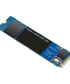 Disco Duro Western Digital WDS500G2B0C 500 GB SSD