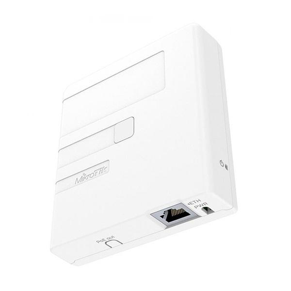 Injetor PoE Mikrotik GPEN11 LAN Branco