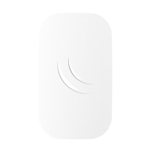 Ponto de Acesso Repetidor Mikrotik RBcAPL-2nD WiFi 2.4 GHz 300 Mbit/s Branco