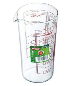 Copo Pyrex Classic Vidrio Transparente Vidro 0,5 L