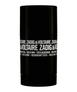 Desodorizante em Stick This Is Him! Zadig & Voltaire (75 g)