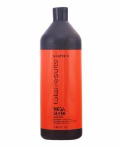 Champô Reparador Total Results Sleek Matrix (1000 ml)