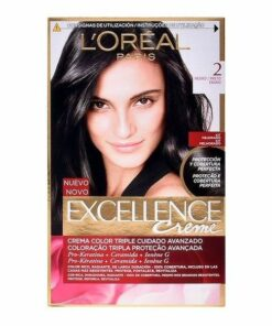 Tinta Permanente Excellence L'Oreal Expert Professionnel