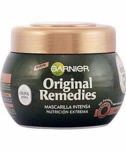 Máscara Capilar Reparadora Original Remedies Fructis