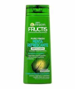 Champô Anticaspa Fructis Pure Fresh Fructis