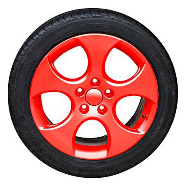 Borracha Líquida para Carros Foliatec     Vermelho 400 ml (2 pcs)