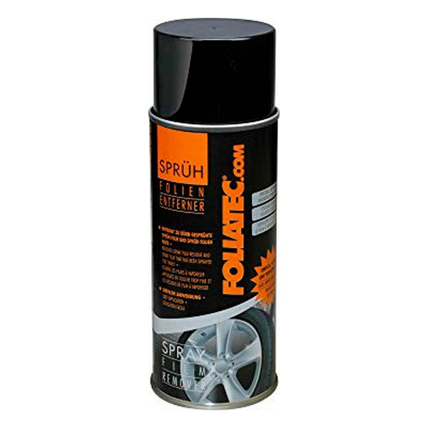 Borracha Líquida para Carros Foliatec 2109   Removedor 400 ml