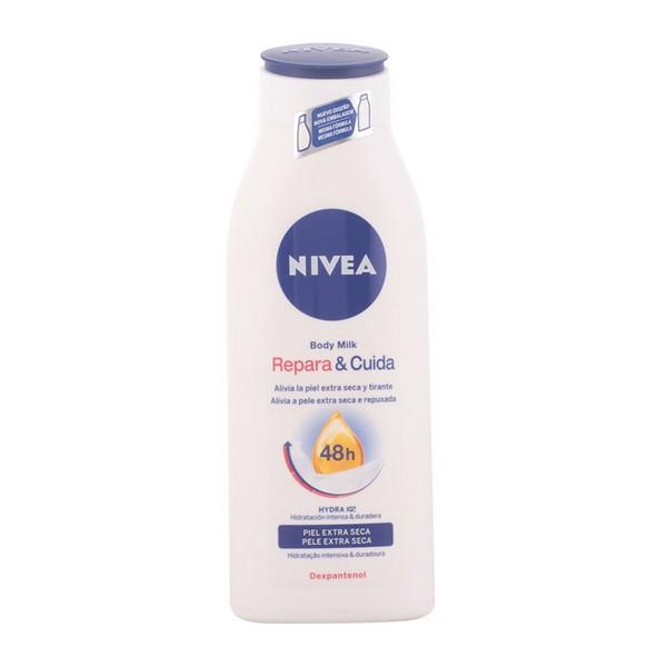 Leite Corporal Repara & Cuida Nivea (400 ml)