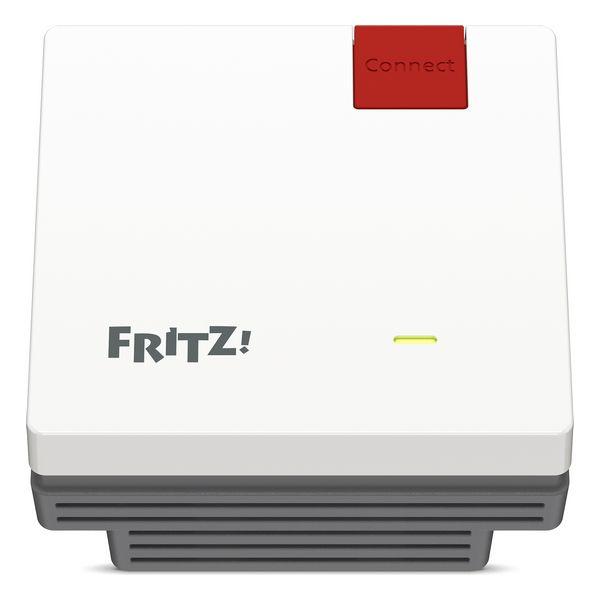 Ponto de Acesso Repetidor Fritz! 600 2.4 GHz 600 Mbps Branco