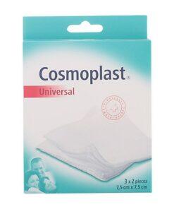 Gazes Esterilizadas Universal Cosmoplast