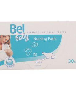 Discos Protetores de Aleitamento Baby Bel (30 uds)