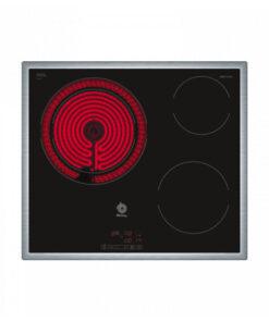 Placa vitrocerâmica Balay 3EB715XR 60 cm