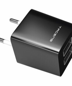 Carregador de Parede Tacens AUSB1 AUSB1 USB Anima