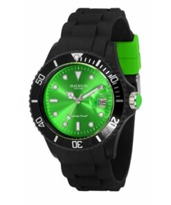 Relógio unissexo Madison U4486-10 (40 mm)