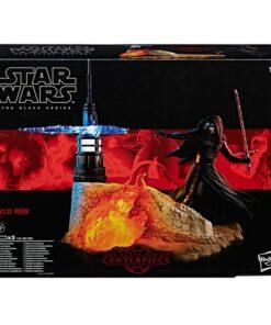Star Wars E7 Figura Kylo Ren Hasbro (Espanhol)