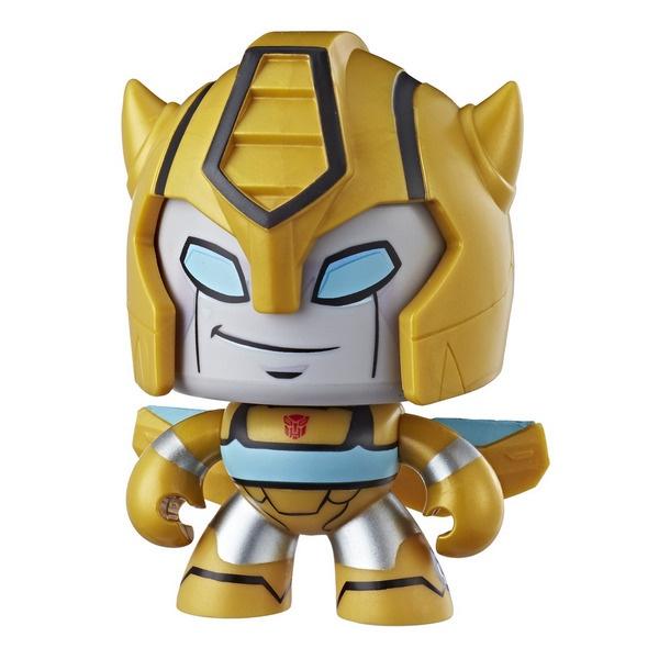 Mighty Muggs Trf Bumblebee Hasbro
