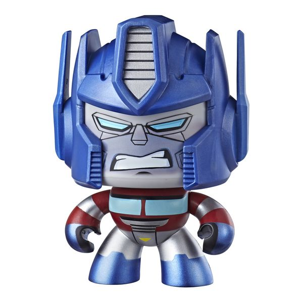 Mighty Muggs Trf Optimus Prime Hasbro