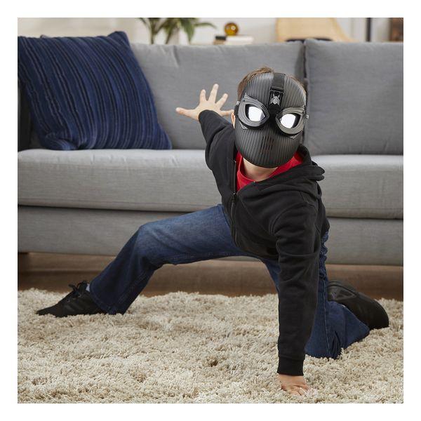Stealth Suit Máscara Hasbro