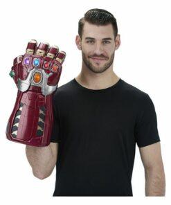 Avengers Legends Iron Man Power Gauntlet Hasbro