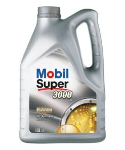 Óleo de Motor Mobil SUPER3000 (5L)