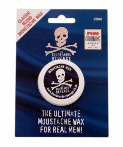 Cera para o Bigode The Ultimate The Bluebeards Revenge (20 ml)