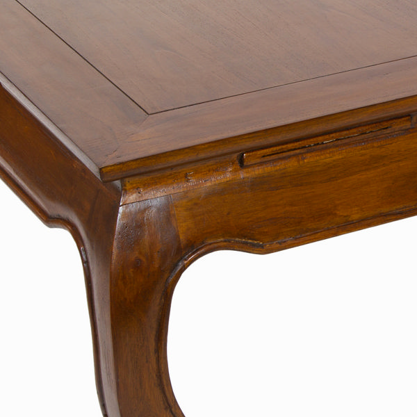 Mesa de Centro Craftenwood (100 x 100 x 45 cm) - Serious Line Coleção