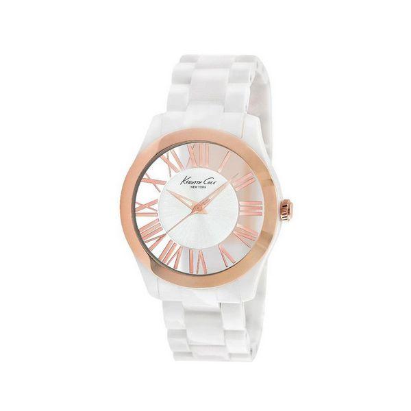 Relógio Feminino Kenneth Cole IKC4860 (37 mm)