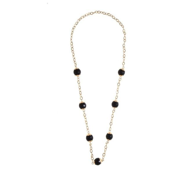 Colar feminino Cristian Lay 42183800 (80 cm)