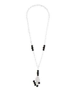 Colar feminino Cristian Lay 43299800 (80 cm)