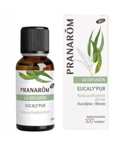 Óleo Essencial Eucaly'pur Pranarôm (30 ml)