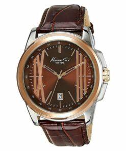 Relógio Masculino Kenneth Cole IKC8096 (44 mm)